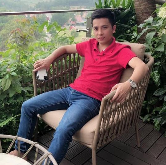 Bùi Đình Huy (35 tuổi)
