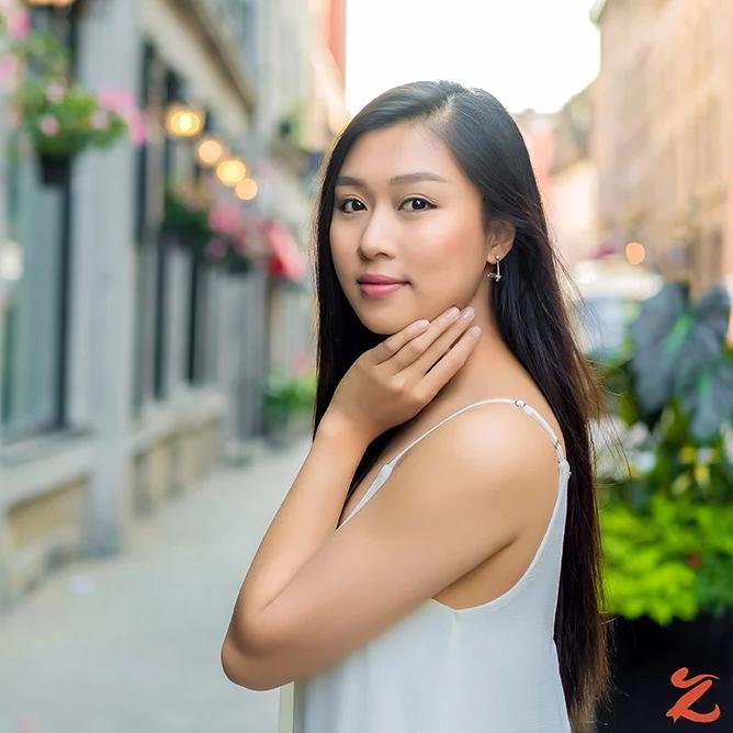 Chị Phương (32 tuổi)