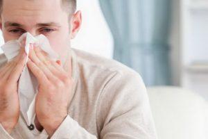 """Mùa lạnh – """"Khắc tinh"""" của viêm xoang mũi"""